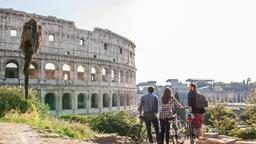 Find cheap flights to Rome