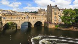 Bath hotels near Jane Austen Centre