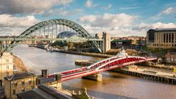 Newcastle upon Tyne bed & breakfasts
