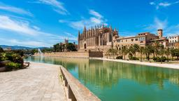 Find cheap flights to Palma de Mallorca