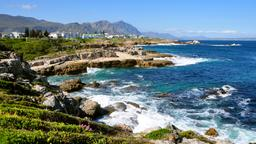 Find cheap flights to South Africa