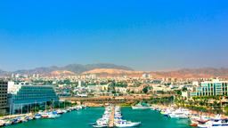 Eilat hotels near North Beach