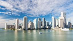 Find cheap flights to Miami
