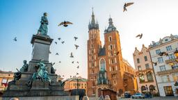 Krakow bed & breakfasts