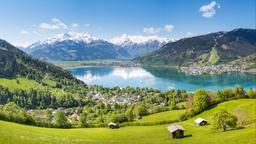 Zell am See inns
