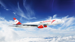 Find cheap flights on Austrian Airlines