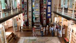 Cape Town hotels near District Six Museum