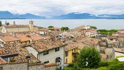 Desenzano del Garda bed & breakfasts