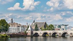 Maastricht hotels near Natural History Museum