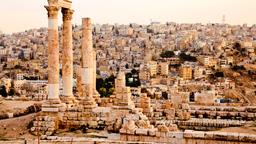 Find cheap flights from Al Ain to Amman
