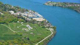 Niagara-on-the-Lake inns
