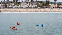 Hotels Near Main Beach Santa Cruz