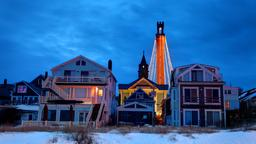 Provincetown hotels near Provincetown Art Association and Museum
