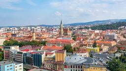 Cluj Napoca hotels near St. Michael's Church