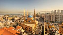 Find cheap flights from Abu Dhabi to Beirut
