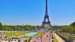 Find cheap flights from Abu Dhabi to Paris Orly Airport