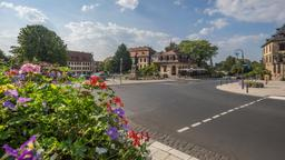 Fulda hotels near Castle Fulda