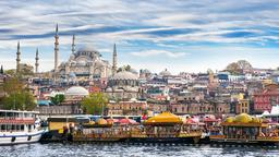 Istanbul Hotels