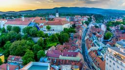 Cheap Flights From Dubai To Zagreb From Aed 881 Kayak