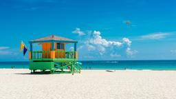 Find cheap flights to Florida