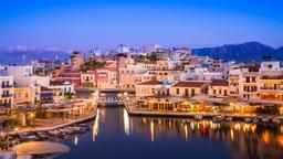 Find cheap flights to Crete
