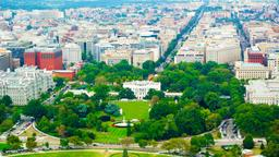 Find cheap flights to Washington