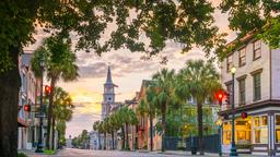 Charleston hotels near Charleston Old Slave Mart
