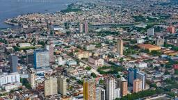 Manaus hotels near Church of Sao Sebastiao