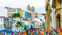 Find cheap flights to Salvador