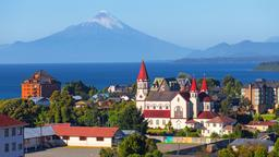 Puerto Varas bed & breakfasts