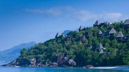 Find cheap flights to Seychelles