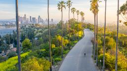 Find cheap flights to Los Angeles