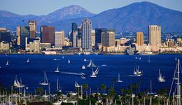 Cheap Hotels in San Diego from AED 297