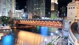 Cheap Hotels in Chicago from AED 147