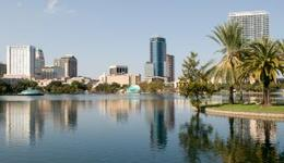Cheap Hotels in Orlando from AED 330